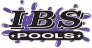 IBS Pools  Logo